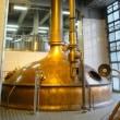 そうだ、キリンビール取手工場に行こう!!(その4)醸造工程を見学するぞ