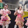 ◎夏すずめ2017(43)ORI☆姫隊