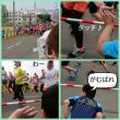 副部長と2018ニセコマラソンフェスティバル(10キロ)