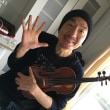 鳥肌もんです!16日(土)ヴァイオリニスト太田惠資さんとDUO@中野Sweet Rain♡