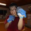山梨県K.T.Tスポーツボクシングジム公式ブログ・・・本日の体験者