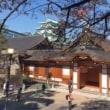 名古屋城の秋(よしだ麺)