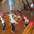 年中組☆体操教室