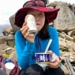 磐梯山(糖質制限で登る)