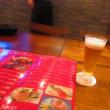 カープ優勝の日!タイ料理屋さんもビール振る舞い『イム アロイ』