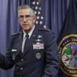 米戦略軍司令官。大統領からの核攻撃命令、違法なら従わず!
