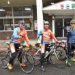 全日本コース試走+INAKAライド160kmコース探しライド