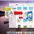iso iTunes取り込み方法|isoファイルをiTunesで再生できる動画形式に変換