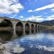幻のタウシュベツ川橋梁
