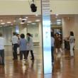 -2703- ヴィレッジ生活 盆踊りの練習風景