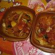 日清ラク揚げパン粉で真鱈とトマト&玉葱のオーブン焼き!イタリアレシピ♪