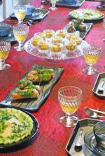 一度頑張ったら三度楽するレシピ ~海南鶏飯~