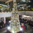 クリスマスツリー(名古屋駅)