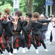 2017-8月 朝霞彩夏祭 二日目-6