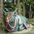 夏の終わりの大山寺