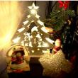 ようやくクリスマスリース完成🎅🙌