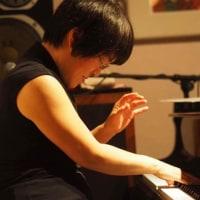 10/20.22.22 Jumi Lee 小森陽子Duo やります