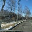 原村の天空に近いところを走りました。