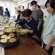 ◆ 千代ネギ試食会