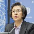 ミャンマーの難民問題は進展なし、国連報告者が政府批判!
