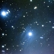 かに星雲とプレアデス