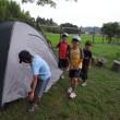 7月24日 ネイチャーキャンプ 2010
