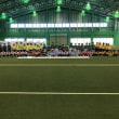 第4回JFAキッズ(U-8)サッカーフェスティバルin新潟