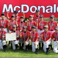 全日本学童軟式野球 神奈川県大会 準優勝!