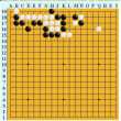 囲碁死活550官子譜