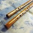 オリジナル横笛(木製)Original Wood  Flute 新発売です!