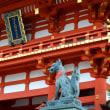 京都「伏見稲荷大社」