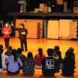 ピッコロ演劇学校 オープンキャンパス開催