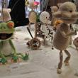 恵比寿ガーデンプレイス、クリスマス・マルシェでマリオネットに出会う!