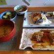 「ささきげん」の昼定食