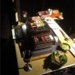 焼き鳥~イワタニ Iwatani 炉ばた焼き器 炉端焼き 炙り屋 炙~ファウスティーノ・リヴェロ・ウレシア グラン・ レセルバ