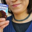 ピフィズス菌チョコレート