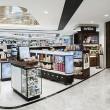 仁川国際空港のロッテ免税店、4区画のうち3区画撤退。