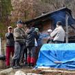 まつたけ山復活させ隊 NEWSLETTER 1288  香川山で、梅の蕾 ほころぶ!