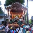 武蔵国一の宮――多摩の三社祭り