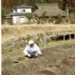 日本茅葺紀行 NO,435 農作業.