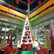 Marunouchi Bright Christmas 2017-Blooming Anniversary~花で彩るクリスマス~(その1)