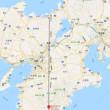 京都・奈良とは何か:小浜市のお水送りと東大寺のお水取りに見る畿内を守る五芒星の結界とその中心軸