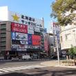 歓楽街、すすきの 朝  (札幌)
