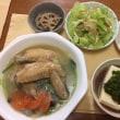 3.22 手羽先スープ