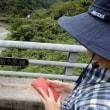 Climb会37回 新見 千屋ダム   2018.9.15 「11」
