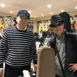 海風、今年もチャレンジ島村楽器の「アコパラ」2019 イオン倉敷店