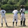 桂川大会 1回戦 VS山田ツインズ(in山田球場)