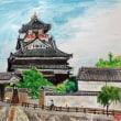 五条川ー清州城
