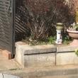 車庫入れをスムーズに 花壇を一部撤去してリノベーション