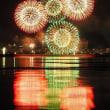 琵琶湖花火